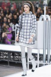 Chanel - Autumn/Winter 2017 Ready-To-Wear