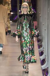 GUCCI - Autumn/Winter 2017 Ready-To-Wear